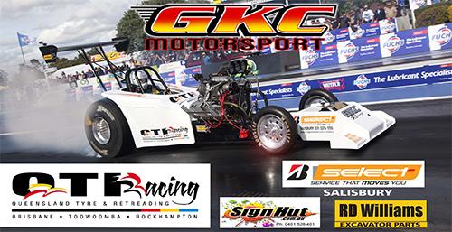 GKC Racing