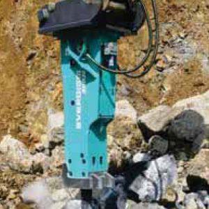 Everdigm Hammer Rock Breakers