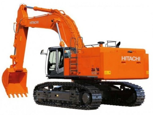 Excavator Parts   RDW Excavator Parts