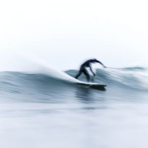 Surfing the Insolvency Wave