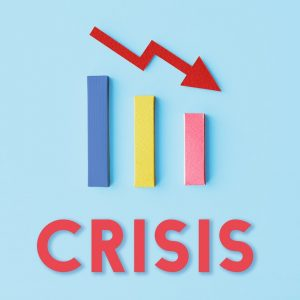 Call that a crisis? – THIS is a crisis