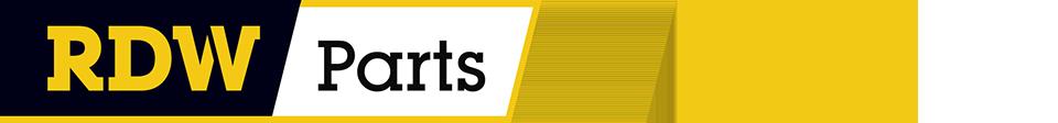 RDW parts logo