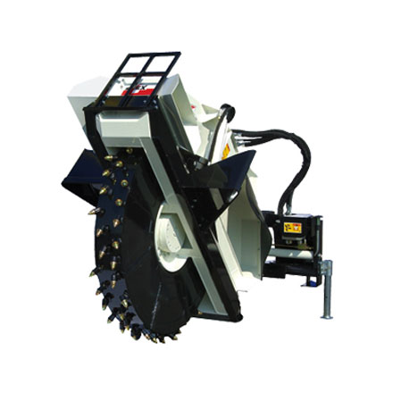 Simex Wheel Saw - Self Leveling